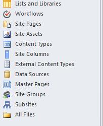 SharePoint Designer Column